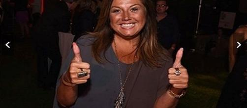 'Dance Moms' star Abby Lee Miller / Photo via Abby Lee Miller , Instagram