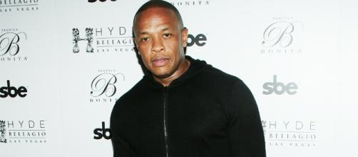 Dr. Dre Donates $10 Million for Compton High School Performing ...Image source BN library
