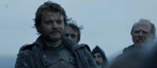 Euron Greyjoy lays claim to the salt throne - Game of Thrones Season 6 - Axhol3Rose/YouTube