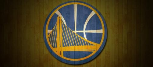 Golden State Warriors logo (Via - Flickr.com)