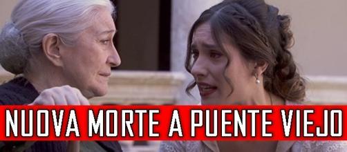 Il Segreto, morte choc: dopo Mariana, un altro lutto a Puente Viejo