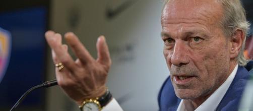 """Inter, Walter Sabatini: """"Jovetic? Siviglia, non facciamo sconti"""""""