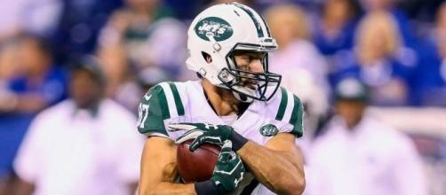 Jets done with Eric Decker: Ranking WR's 10 possible new team fits ... - sportingnews.com