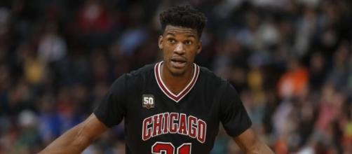 Jimmy Butler Rumors: Celtics Reportedly Attempted to Trade for ... - bleacherreport.com