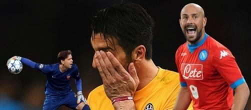 Juventus, che assist al Napoli
