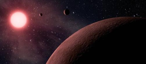 Kepler Discovers New Worlds (NASA)