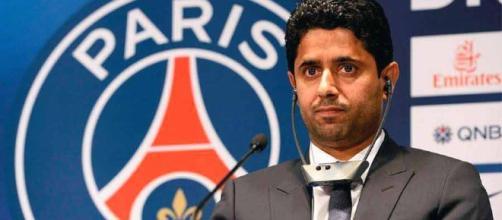 Le Paris Saint Germain pourrait recruter ce joueur.