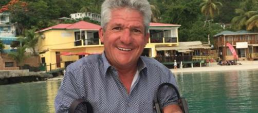 Little People, Big World' Star Matt Roloff from Social Network