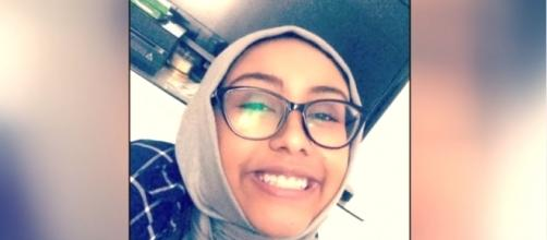 Nabra Hassanen was killed over the weekend and the suspect was apprehended - YouTube/CBS This Morning