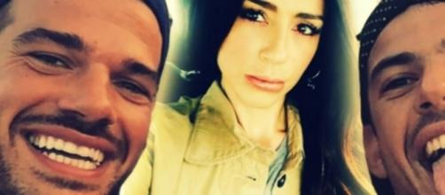 #RaffaellaMennoia riceve pesanti accuse da #JuanFranSierra. #BlastingNews