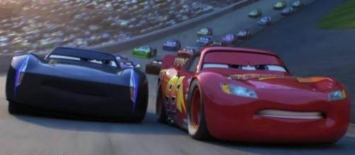 REVIEW: 'Cars 3' aims for a return to form and mostly hits the mark - substreammagazine.com