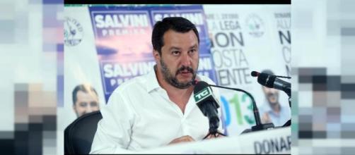 Salvini, referendum per stop Ius soli | Euronews - euronews.com