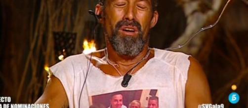 Supervivientes 2017: José Luis podría abandonar hoy.