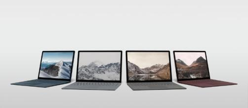 Surface Laptop leaks ahead of Microsoft's New York Hardware Event - ar12gaming.com