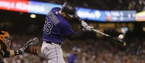 The Rockies' Nolan Arenado is MLB's most underrated player | For ... - usatoday.com