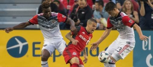 Toronto FC 2, DC United 0 Missoccr/YouTube