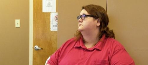 "Transgender Chay Guillory of ""My 600-lb Life"" fails weight loss. Source Youtube TLC"