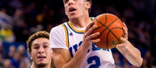 UCLA guard, Lonzo Ball - Blasting News