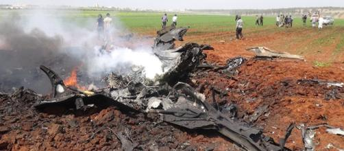 US State Dept Unable to Confirm Su-22 Fighter Downed by Syrian ... - sputniknews.com