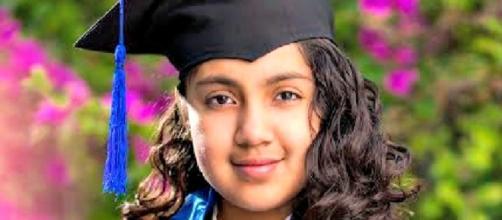 Valeria, víctima de feminicidio