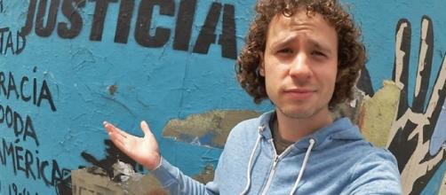 Youtuber mexicano que vino a constatar situación de venezuela ... - scoopnest.com