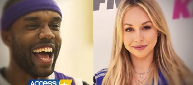 'Bachelor In Paradise' Latest: Corinne Olympios Speaks Out/ screencap Access Hollywood via Youtube