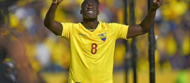 Barcelona SC se solidariza con Felipe Caicedo tras los comentarios ... - amarillotv.tv