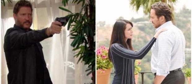 Beautiful, puntate America: il ritorno di Deacon, Quinn innamorata di Ridge