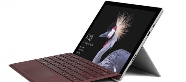 Buy Surface Pro - The most versatile Laptop | Surface - microsoft.com