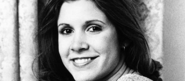 "Carrie Fisher, princesse Leia dans ""Star Wars"", est morte - 27 ... - nouvelobs.com"