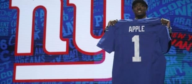 Do the New York Giants have the best secondary in the NFL? - youtube / NFL