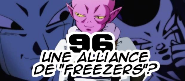 "Dragon Ball Super 96: Une alliance de ""Freezers"" ?"