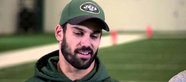 Eric Decker, Tennessee Titans - YouTube screen capture / NFL