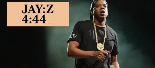 Jay Z Annuncia il Nuovo Album 4:44