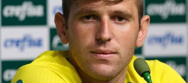 Jogador interessa a clube alemão. ( Foto: Reprodução)