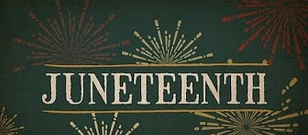 Juneteenth is June 19 - Image via AJ+/YouTube screencap
