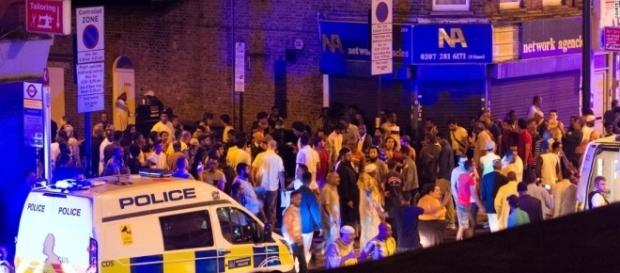 London mosque attack: Latest updates - CNN.com - cnn.com