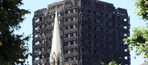 London tower blaze toll rises to 79 | world-news | Hindustan Times - hindustantimes.com