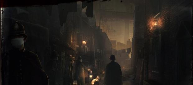 New 'Vampyr' Game Coming from DontNod Entertainment - Modern Horrors - modernhorrors.com