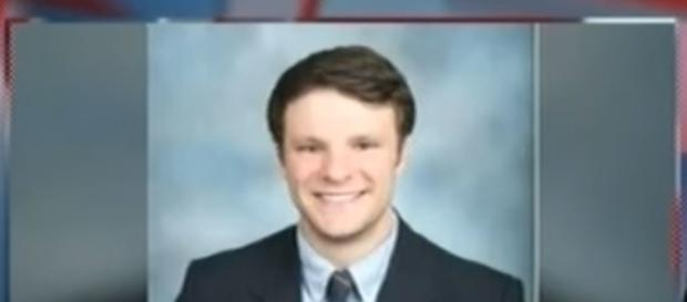 Otto Warmbier Died, US Student Dies After Released from North Korea/ screencap CNN Youtube