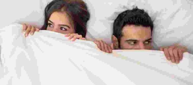 situaçoes constrangedoras durante o sexo