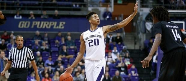 Washington guard, Markelle Fultz-Flickr