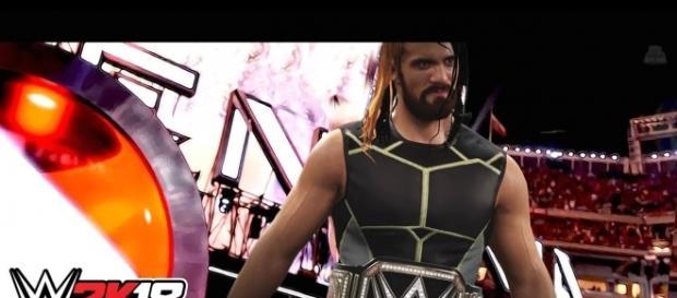 'WWE 2K18': leaked pre-order bonus, cover athlete & more(Legends of AllStars/YouTube)