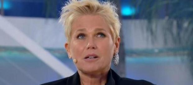 Xuxa não está tendo sucesso na Record