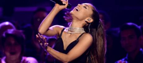 Ariana Grande vows return to Manchester to perform benefit concert ... - thestar.com