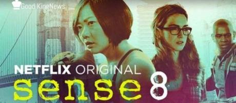 The Wachowskis' Sense8 Paints a Unified Utopia | Good KingNews - good-kingnews.com