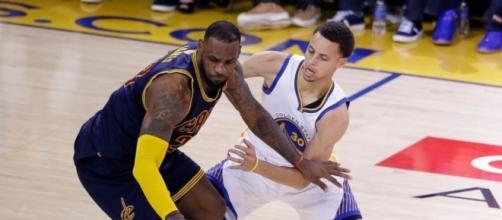5 Storylines to Watch in Game 1 of NBA Finals: Cleveland vs ... - go.com