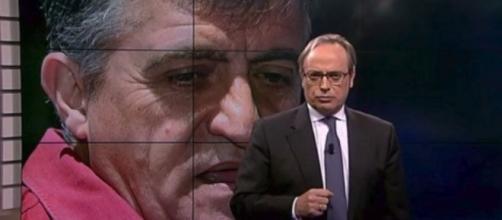 Alfredo Urdaci se estrena con nota en 'La Contra' de 13 TV - lamoscamediatica.com