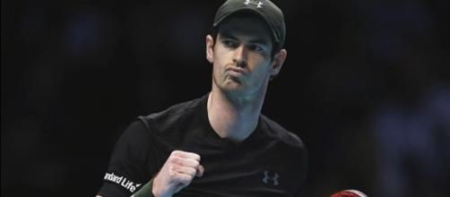 The playing gets tougher for Andy Murray. - news18.com