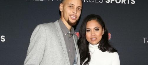 Ayesha wants Stephen Curry and the Warriors to crush LeBron James and the Cavs. (Photo: cleveland.com)